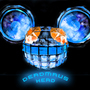 DeadMau5 Head by McCreightProductions