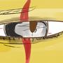 Eye by Thundasaurus