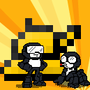 Newgrounds Banner by dom241