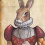 rabbit by shebitmefirst