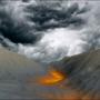 Burning Valley by Zer0G14