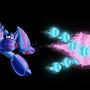 Megaman Blast by Snazzymation