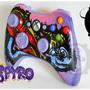 Spyro 360 by Ricepuppet