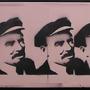 Six Lenins by yurgenburgen