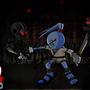 PixBun Fight For Honor by rvendetta