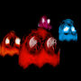 the ghosts by badCowfish
