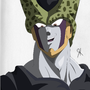 Perfect Cell by Keveta2