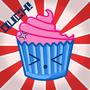 Cupcake Got A Boo-Boo by Luwano