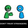stranger by shuib