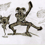 Demon Designs by MangaArtistEX