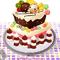 my scumy yummy cake