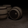Barrel by BraddScott