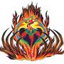 Dishearten Flame by FiraPhoenix