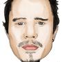 Heath Ledger by ROFLMAO90