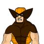 Wolverine by mickandgreg