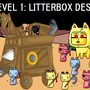 Level One Complete by PuzzlePiece14
