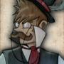 Gentleman by BraddScott