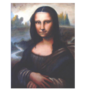 Mona Lisa smile by Sevens
