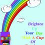 Rainbow Coffee by RepoMan804