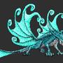 Cyalue Water Dragon