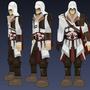 Ezio Auditore by JonHunter