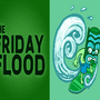 Friday Flood 1 by TurkeyOnAStick