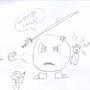 PickLow revenge Fan Art by deathdoom1