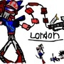 London Mecha by TomDaPimp
