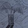 Angel Sketch by KiDX05