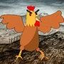 Apocalyptic Chicken by CMTZ10