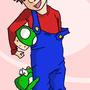 Kid Mario