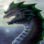 Water Dragon by o-eternal-o