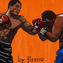 Nice Punch by Brenomineiro