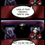 Driving 'em mad by Elise-Lucy