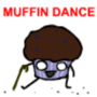 MuffinMan by Damien