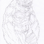 Sloth Lineart by SmokeryDots