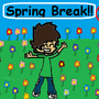 Spring break!!!! by stevethefox