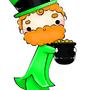 leprechaun by supersexybeast