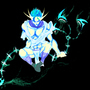 Ice Guardian by doppleganger