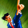 OBJECTION! by orathio89