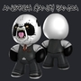 Angreh Fancy Panda by Peglay
