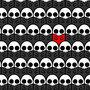 SkullParade by Chaos-1001