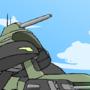 Battlecruiser by SYRSA