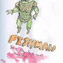 FISHMAN by fatcat360