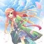 Blossom Fever by ZakkVanBurace