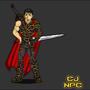 NPC by C01