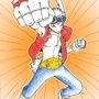King Kazma by Really-Unlucky