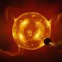 Sol Invictus by Xaltotun