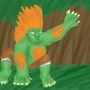 blanka iz hella tight by fubie81