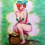 Lady Luck by Schteeve